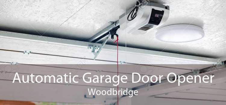 Automatic Garage Door Opener Woodbridge