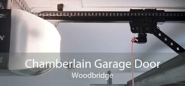 Chamberlain Garage Door Woodbridge