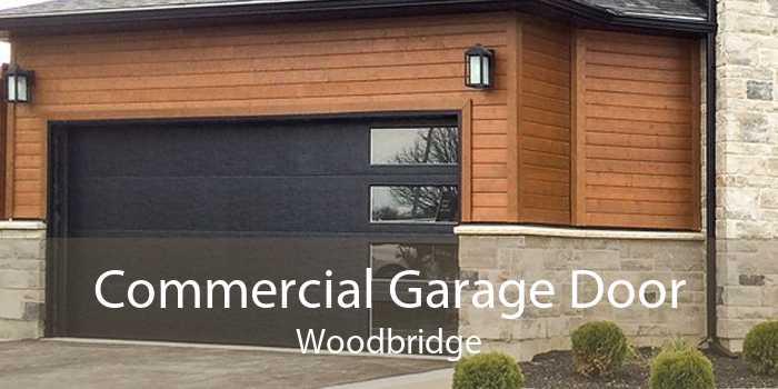 Commercial Garage Door Woodbridge