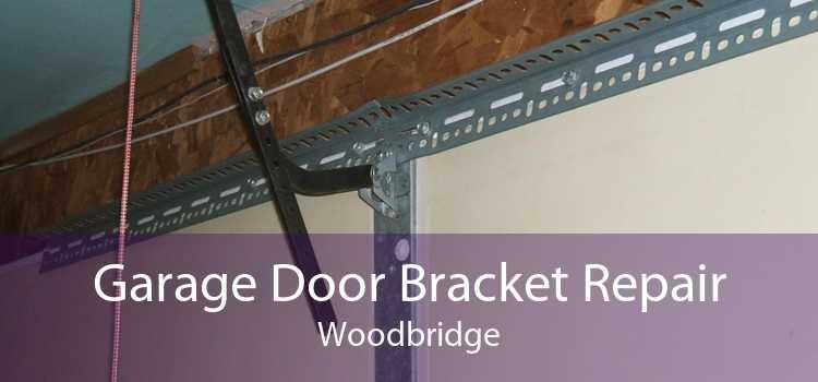 Garage Door Bracket Repair Woodbridge