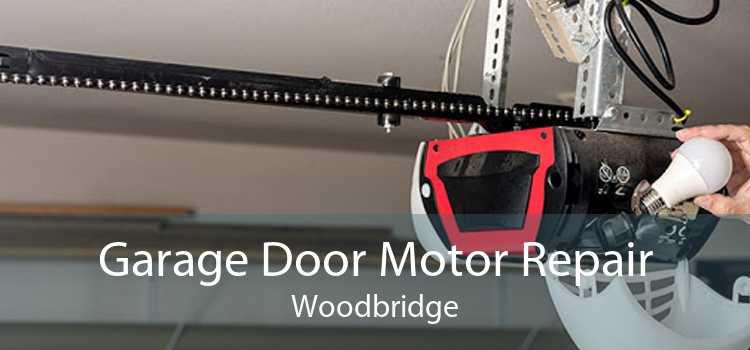Garage Door Motor Repair Woodbridge