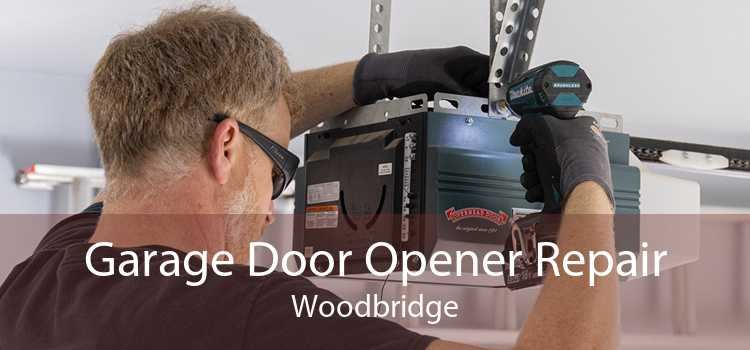 Garage Door Opener Repair Woodbridge