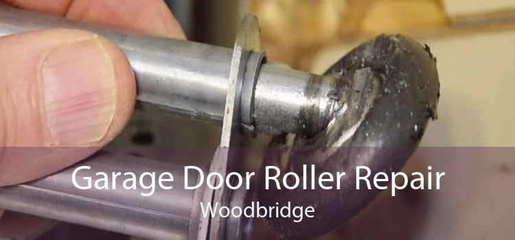 Garage Door Roller Repair Woodbridge