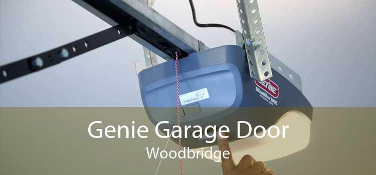 Genie Garage Door Woodbridge