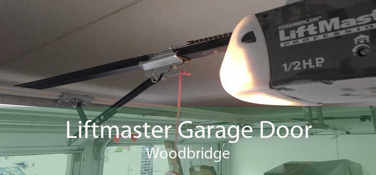 Liftmaster Garage Door Woodbridge