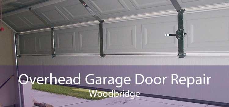 Overhead Garage Door Repair Woodbridge