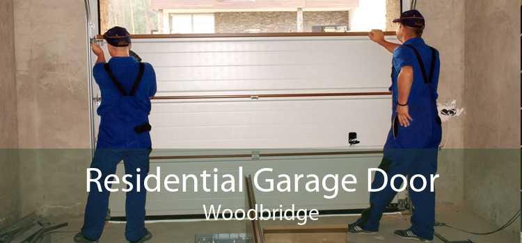 Residential Garage Door Woodbridge