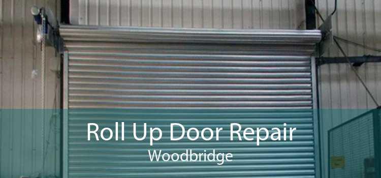 Roll Up Door Repair Woodbridge