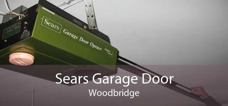 Sears Garage Door Woodbridge
