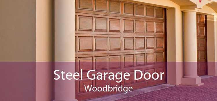 Steel Garage Door Woodbridge